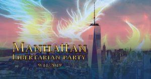 Manhattan LP ICO Convention @ Ukrainian East Village Restaurant