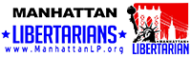 Manhattan Libertarian Party