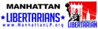 Manhattan Libertarian Party